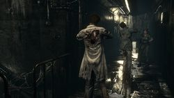 Resident Evil HD Remaster - 17