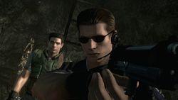 Resident Evil HD Remaster - 18