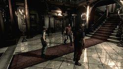 Resident Evil HD Remaster - 19