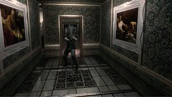Resident Evil HD Remaster - 1