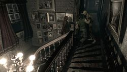 Resident Evil HD Remaster - 3