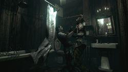 Resident Evil HD Remaster - 4