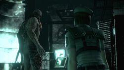 Resident Evil HD Remaster - 5