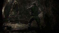 Resident Evil HD Remaster - 6