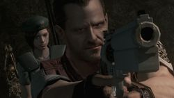 Resident Evil HD Remaster - 7