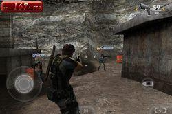 Resident Evil : Mercenaries - 1