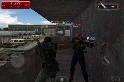 Resident Evil : Mercenaries - 2