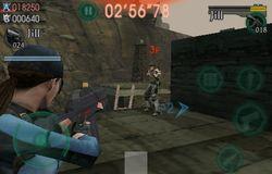 Resident Evil Mercenaries Vs - 2