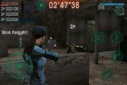 Resident Evil Mercenaries VS - 3