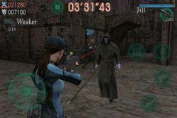 Resident Evil Mercenaries VS - 5