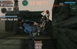 Resident Evil Mercenaries Vs - 6