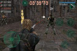 Resident Evil Mercenaries VS - 6