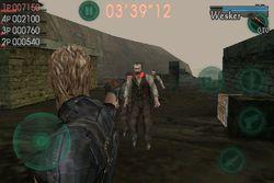 Resident Evil Mercenaries VS - 8