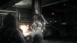 Resident Evil : Operation Raccoon City - 10