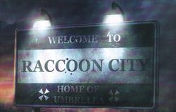 Resident Evil : Operation Raccoon City - 1