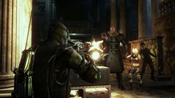 Resident Evil Operation Raccoon City - 2