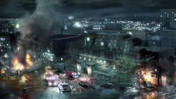 Resident Evil : Operation Raccoon City - 4