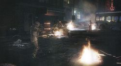 Resident Evil : Operation Raccoon City - 6
