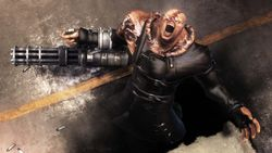 Resident Evil Operation Raccoon City - 6