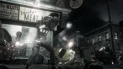 Resident Evil : Operation Raccoon City - 8