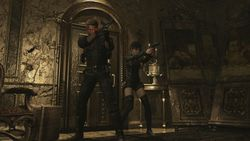 Resident Evil Origins Collection - 8