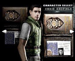 Resident Evil Rebirth (1)