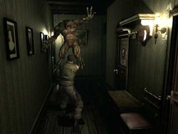 Resident Evil Rebirth (3)