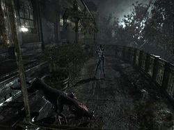 Resident Evil Rebirth (5)