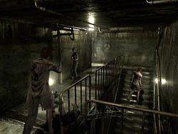 Resident Evil Rebirth (6)