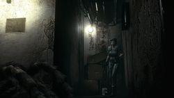 Resident Evil Rebirth HD - 10
