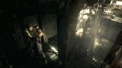 Resident Evil Rebirth HD - 11