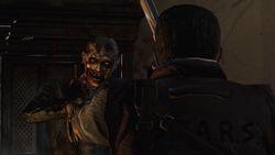 Resident Evil Rebirth HD - 3