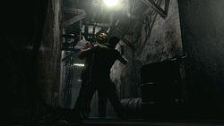 Resident Evil Rebirth HD - 4