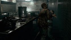 Resident Evil Rebirth HD - 5