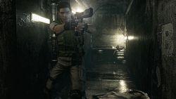 Resident Evil Rebirth HD - 6