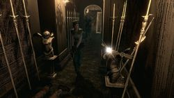 Resident Evil Rebirth HD - 7