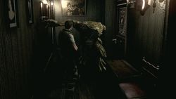 Resident Evil Rebirth HD - 9