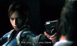 Resident Evil Revelations - 10