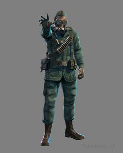 Resident Evil revelations (12)