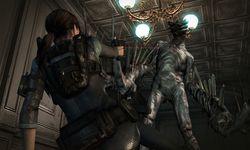 Resident Evil revelations (1)