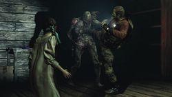 Resident Evil Revelations 2 - bonus Barry Burton - 2