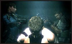 Resident Evil Revelations 3DS (2)