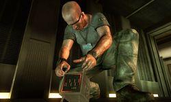 Resident Evil revelations (4)