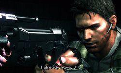 Resident Evil Revelations - 5