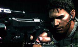 Resident Evil Revelations - 6