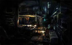 Resident Evil Revelations - 7