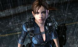 Resident Evil Revelations - 8