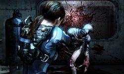 Resident Evil Revelations - 9