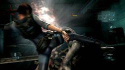 Resident Evil Revelations HD - 10