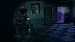 Resident Evil Revelations HD - 11